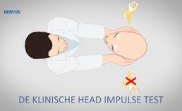 De Klinische Head Impulse Test