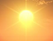 Hitteberoerte ('heat stroke'): een intern probleem met neurologische complicaties