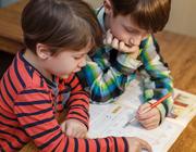 Multidisciplinaire diagnostiek bij kinderen met een ontwikkelingsachterstand